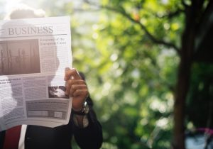 businessperson-newspaper